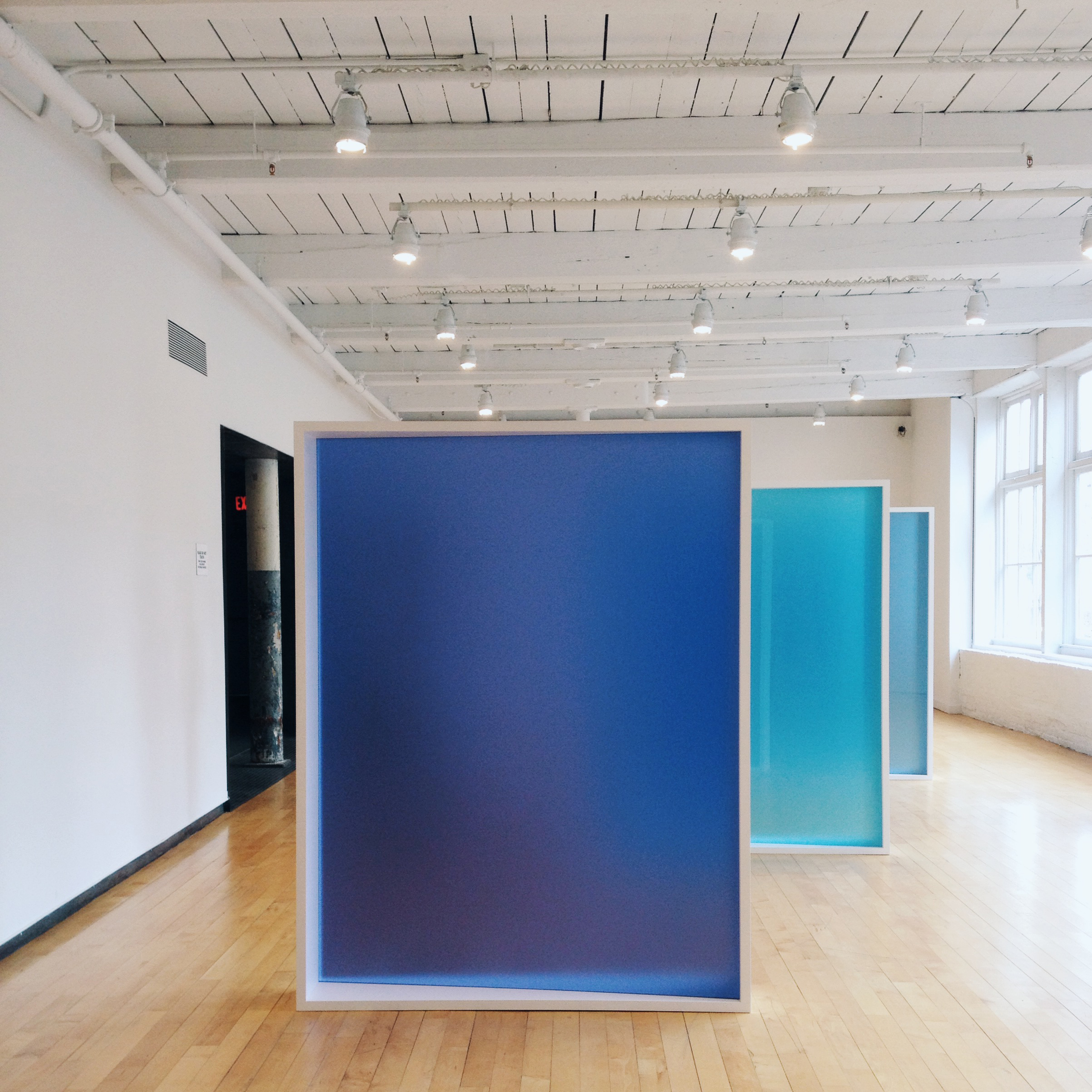 Gallery 4.1.1 at Mass MoCA