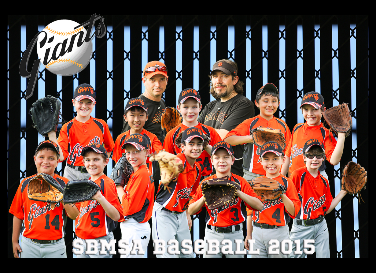 Giants 2015team 2
